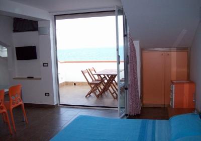 Casa Vacanze Appartamento Casa Marina Monolocale Bilo